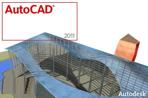autocad2011官方版