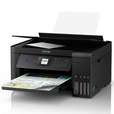 爱普生l4168打印机驱动