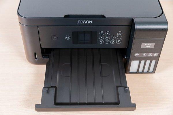 epsonl4168驱动 官方版