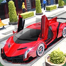 兰博汽车模拟器中文版