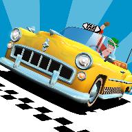 疯狂出租车世嘉v1.4.2 安卓
