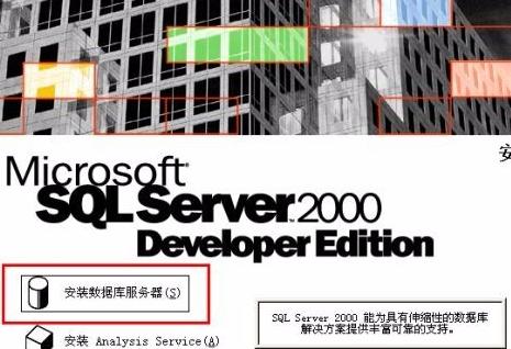 sql2000企业版