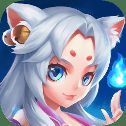 梦幻仙境ol九游版 v4.0.3 安卓版