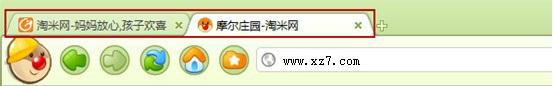 淘米浏览器官方