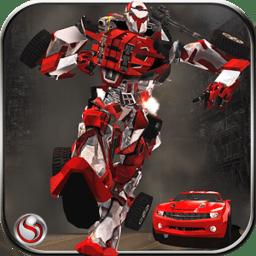 机器人生存战手机版v1.0.1