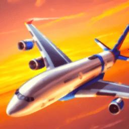 模拟飞行2018内购版