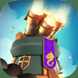 城堡守卫战手机版