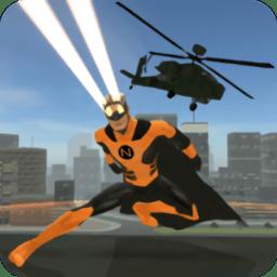 自由城市超级英雄手机版v1.