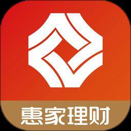 惠家理财app v4.0.5 安卓版