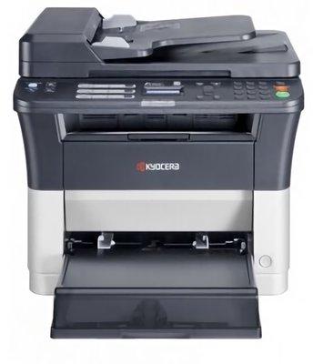 京瓷打印机fs1025mfp 官方版