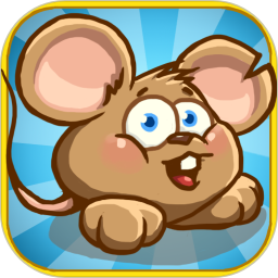 精�`鼠小弟游��v3.0 安卓版
