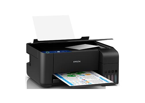 爱普生l3108打印机驱动win64 官方版