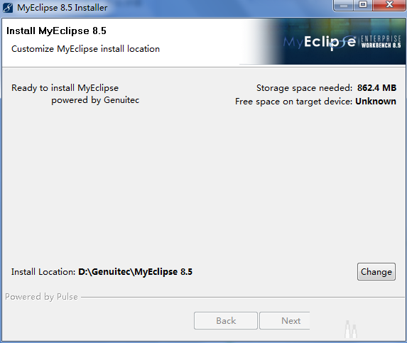 myeclipse8.5�件