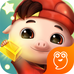 猪猪侠快跑手游v1.0.1 安卓版