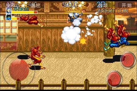 街机模拟器tiger arcade v3.0.3 安卓版