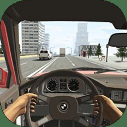 真实驾驶模拟游戏v9.6 安卓版