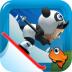滑雪大冒险中文破解版 v2.3.7.04 安卓无限金币版