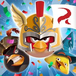 愤怒的小鸟英雄传手游v3.0.2463.4821 安卓版