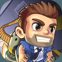 疯狂喷气机内购破解版v1.13.3 安卓无限金币版