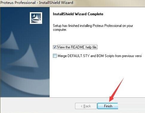 proteus7.5软件