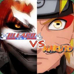 死神vs火影2.2汉化版v2.2 安