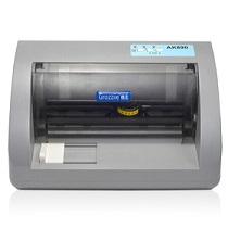 格志ak890打印机驱动 官方版