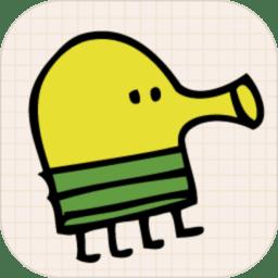 doodle jump中文版 v3.10.2 安卓版