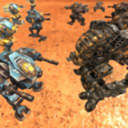 战争模拟器手游 v1.01 安卓版