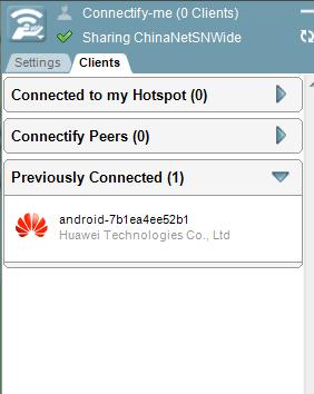 connectify2019�h化版