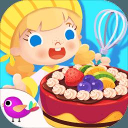 糖糖蛋糕店全部解锁版 v1.1 安卓无限金币版