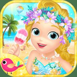 莉比小公主的完美沙�┲�旅手�C版 v1.5 安卓版
