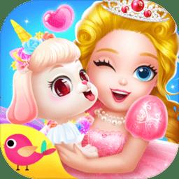 莉比小公主之��物沙��中文版 v1.1 安卓版