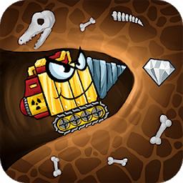 挖掘世界手游破解版 v2.4.0 安卓版