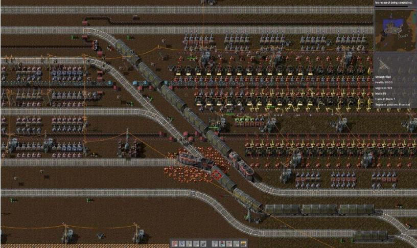 异星工厂联机版单机游戏下载