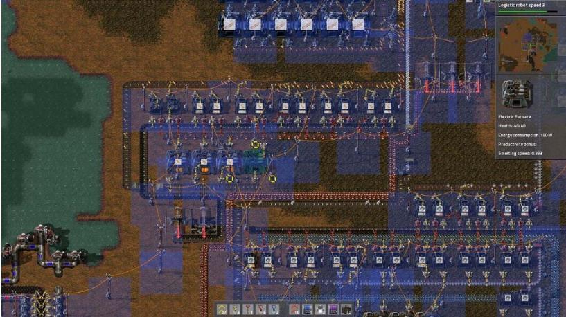 异星工厂联机版中文单机 免安装绿色版