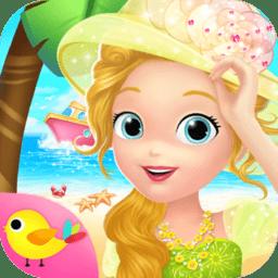莉比小公主之�h游世界完整版 v1.4 安卓版