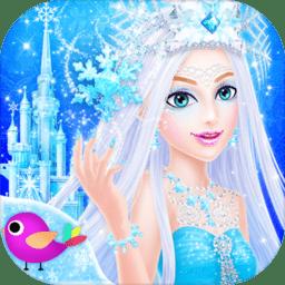 公主沙龙之冰雪派对内购破解版 v1.1 安卓版