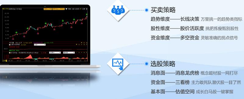指南针股票电脑版 v5.3.5.6 官方版