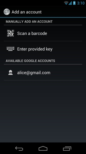 谷歌��B口令��C器 v5.00 安卓官方版