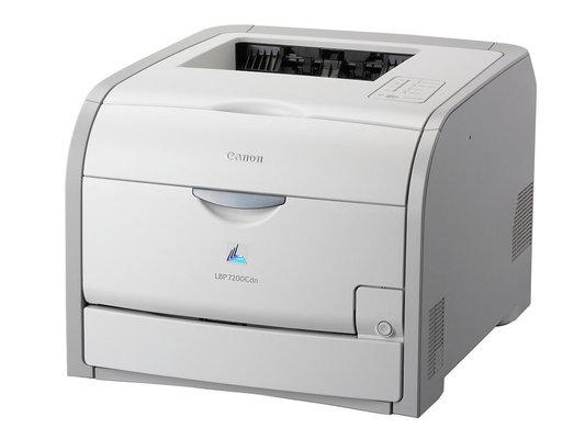 canonlbp7200cdn驱动