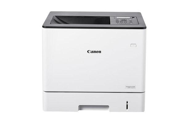 佳能lbp7660cdn打印机驱动 v21.52 官方版