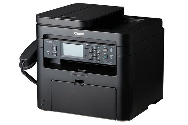 佳能打印机mf236n驱动