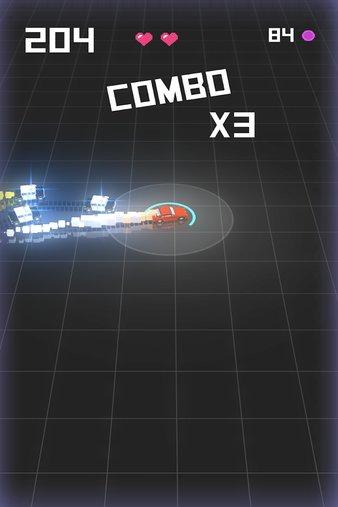 亡命时速无限爱心版 v1.2.1 安卓无限金币版