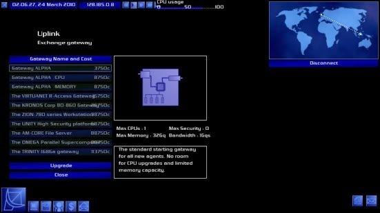 黑客精英中文版 v1.0.4 安卓汉化版