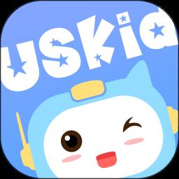 uskid学堂app v1.4.0 安卓版