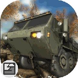 卡车模拟器越野汉化破解版 v1.2.1 安卓版