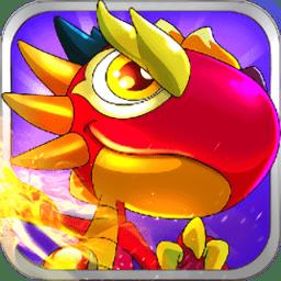 斗龙战士之星印?;�游戏破解�?v3.1 安卓无限金币版