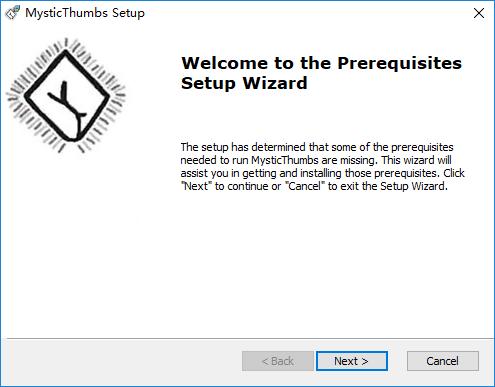mysticthumbs破解版 v4.9.8 免�M版