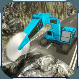 重型挖掘机3d手游 v2.6 安卓版