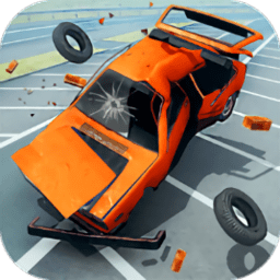 汽车碰撞模拟器手机版v1.2